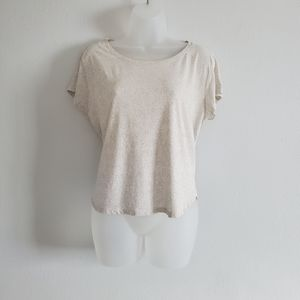 Speckled Tee - US M